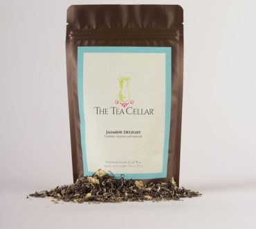 Jasmine Delight Green Tea