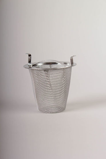 The Perfect Tea Strainer