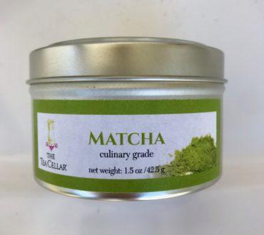 Matcha, Culinary Grade