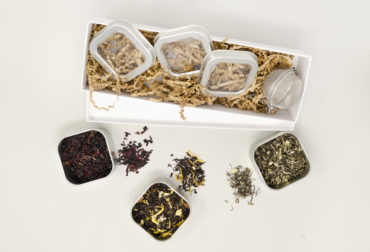 Perfect Tea Sampler